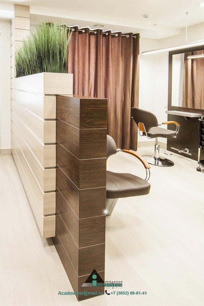заказать мебель для салона в Барнауле