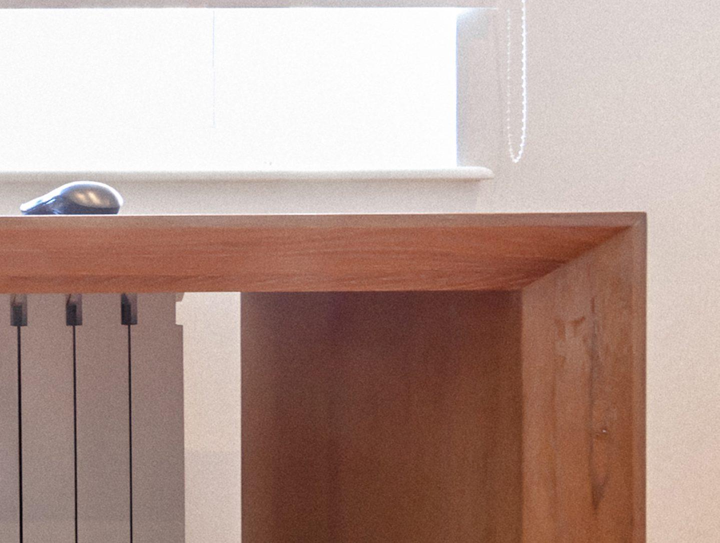 Стол, шкафы, комод